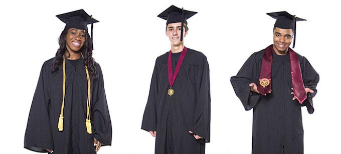 Nshss Member Store Graduation