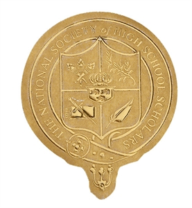 Picture of Diploma Seal