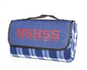 Picture of NSHSS Blanket