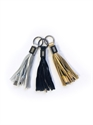 Picture of Tassel Keychain with Chargers