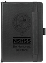 Picture of Leather Hardbound Notebook