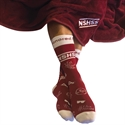 Picture of NSHSS Comfy Socks