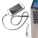 Picture of 2-in-1 Lanyard with Charger