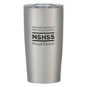 Picture of Proud Parent Stainless Steel Tumbler